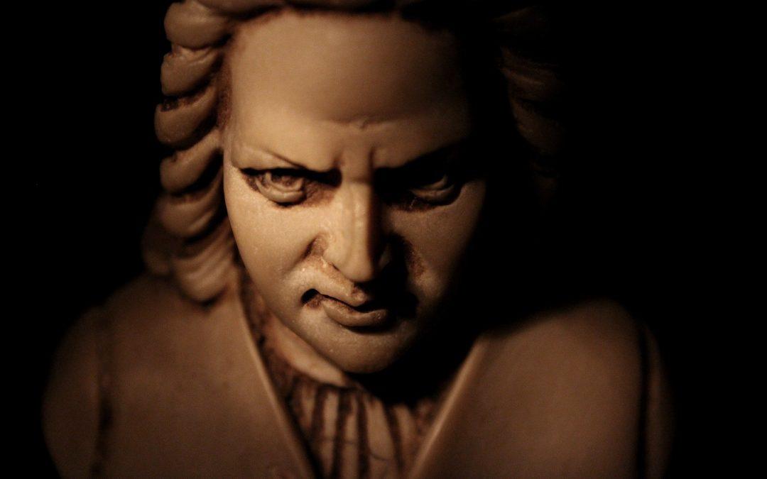 The Bach Fallacy